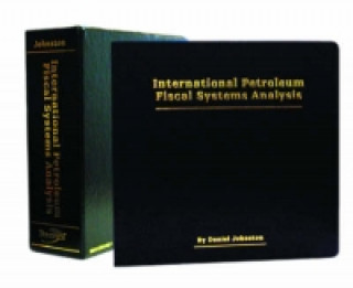 International Petroleum Fiscal Systems Analysis