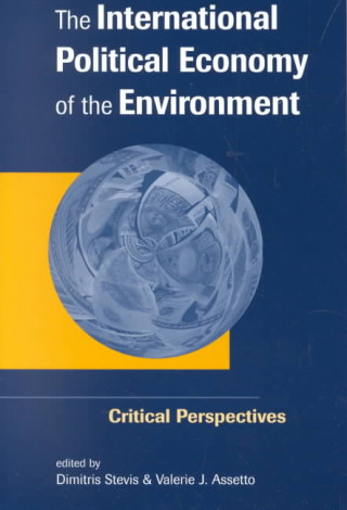 International Political Economy of the Environment