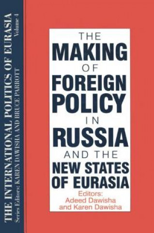 International Politics of Eurasia
