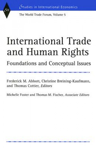 International Trade and Human Rights