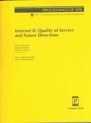 Internet II: Quality of Service and Future Directions