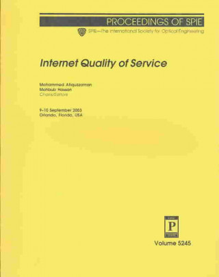 Internet Quality of Service