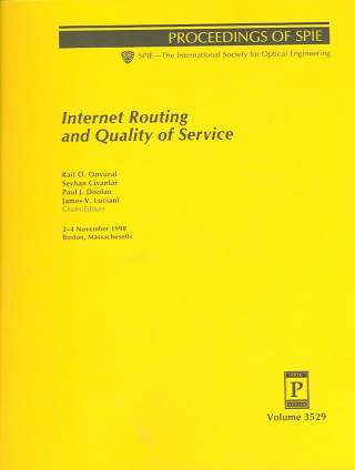 Internet Routing and Quality of Service