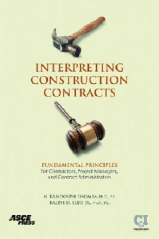 Interpreting Construction Contracts