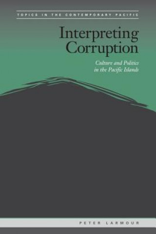 Interpreting Corruption