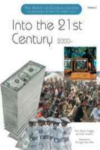 Into the 21st Century, 2000-