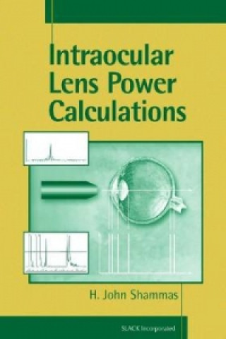 Intraocular Lens Power Calculations