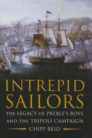 Intrepid Sailors