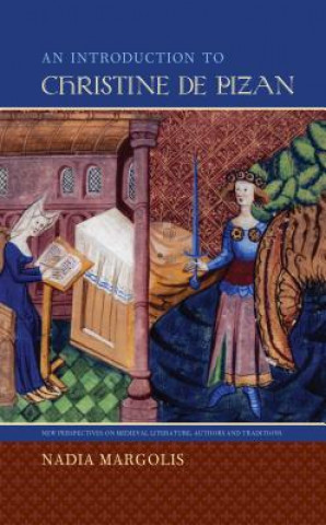 Introduction to Christine De Pizan
