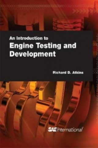Introduction to Engine Testing and Development