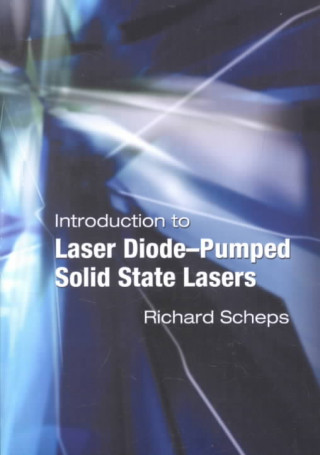 Introduction to Laser Diode-pumped Solid State Lasers
