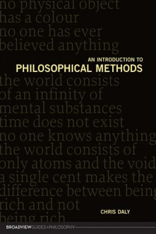 Introduction to Philosophical Methods