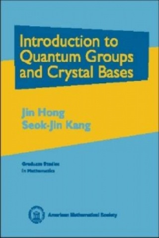 Introduction to Quantum Groups and Crystal Bases