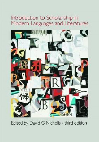 Introduction to Scholarship in Modern Language and Literatures