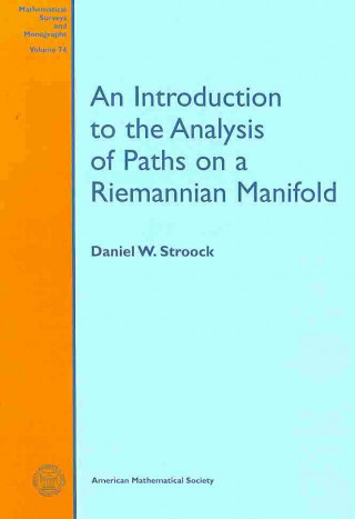 Introduction to the Analysis of Paths on a Riemannian Manifold