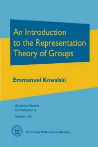 Introduction to the Representation Theory of Groups