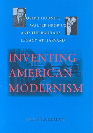 Inventing American Modernism