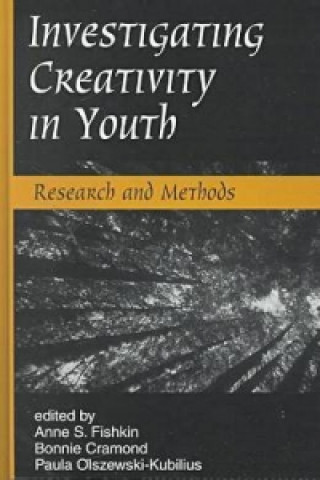 Investigating Creativity in Youth