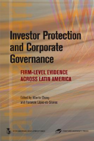 Investor Protection and Corporate Governance