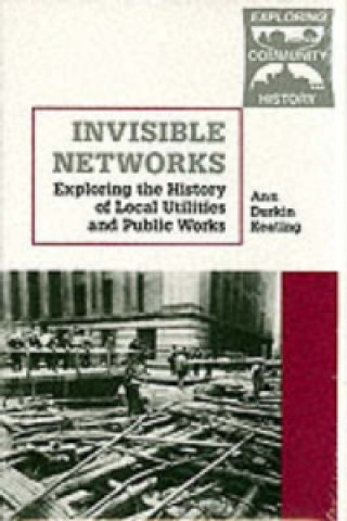 Invisible Networks