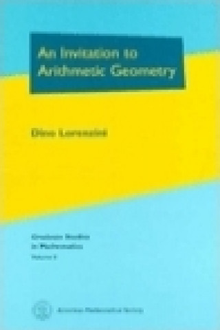 Invitation to Arithmetic Geometry