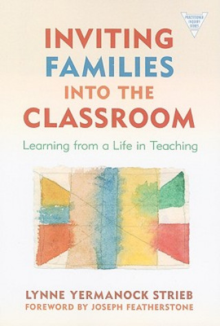 Inviting Families into the Classroom