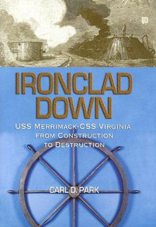 Ironclad Down