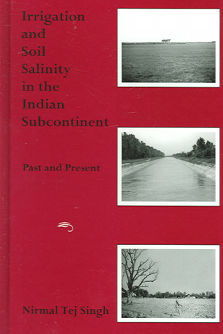 Irrigation and Soil Salinity in the Indian Subcontinent