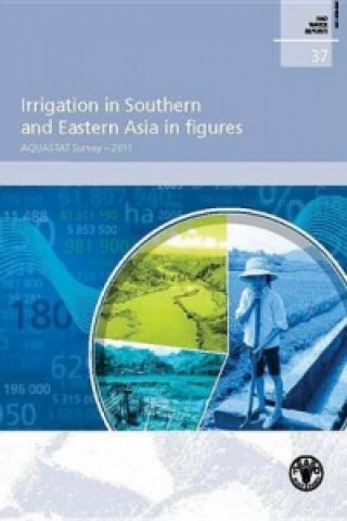 Irrigation in Southern and Eastern Asia in Figures