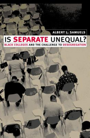 Is Separate Unequal?