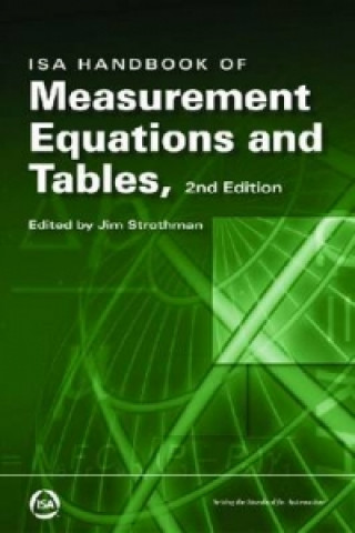ISA Handbook of Measurement Equations and Tables