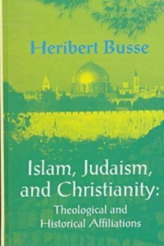 Islam, Judaism and Christianity