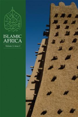 Islamic Africa, Volume 3, Issue 1