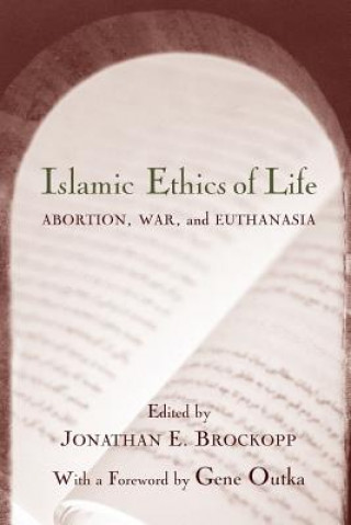 Islamic Ethics of Life