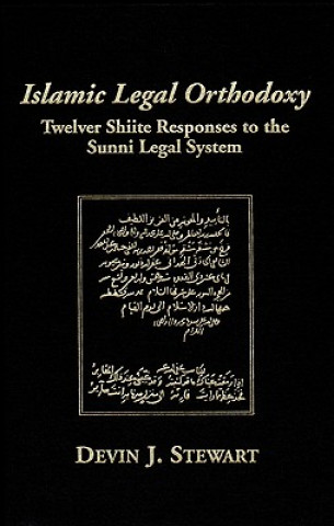 Islamic Legal Orthodoxy