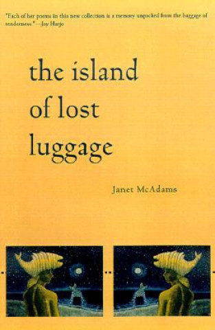 Island of Lost Luggage