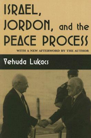 Israel, Jordan and the Peace Process