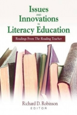 Issues and Innovations in Literacy Education