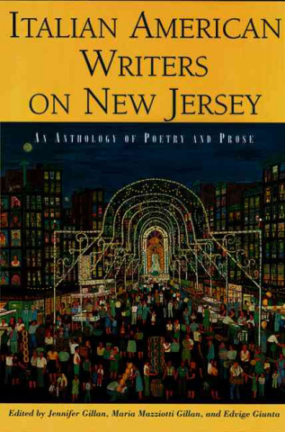 Italian American Writers on New Jersey