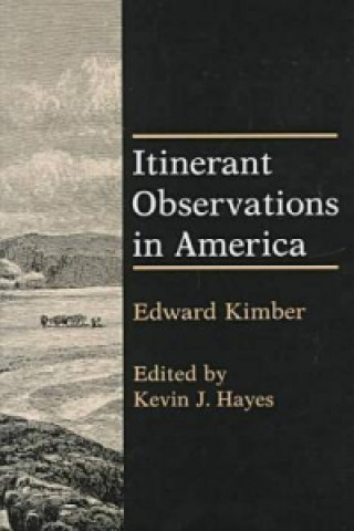 Itinerant Observations in America