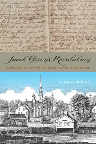 Jacob Green's Revolution