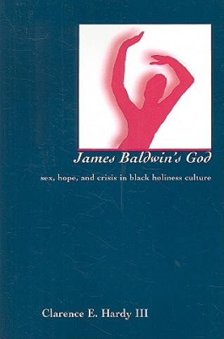 James Baldwin's God
