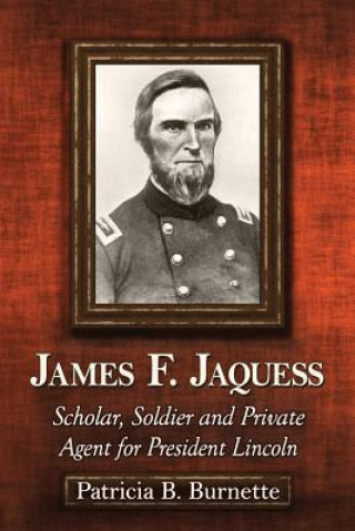 James F. Jaquess