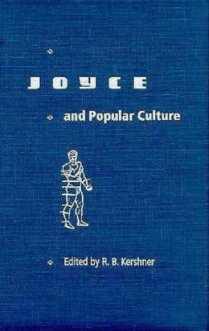 James Joyce and Popular Culture