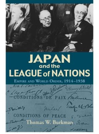 Japan and the League of Nations