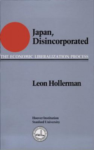 Japan Disincorporated
