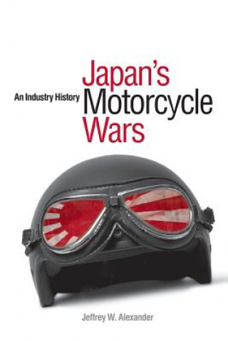 Japan's Motorcycle Wars
