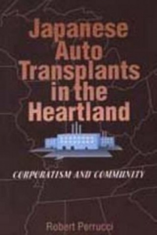 Japanese Auto Transplants in the Heartland
