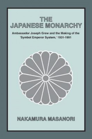 Japanese Monarchy, 1931-91