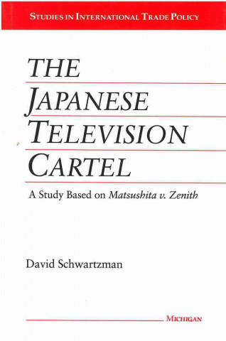 Japanese Television Cartel